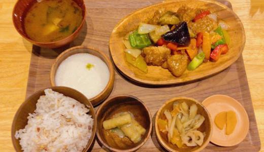 天王寺【カッシーワ】ランチ限定!親子丼が進化したおしゃれなお店