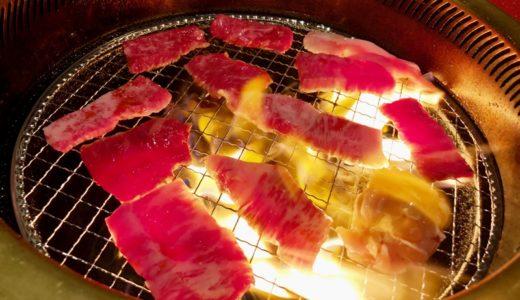 焼肉【善】あべの食べ放題ランチメニューと口コミ