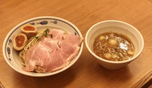 激ウマ!鯖ずし専門店【サバ6】ランチで食べるラーメンセット