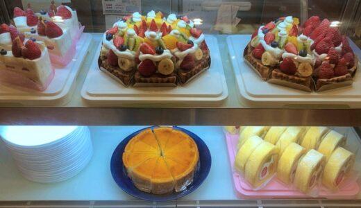 モーニング【ツリーカフェ】本気のケーキが食べられるおしゃれカフェ